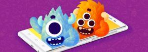 Nueva app de Kidmons disponible para Android