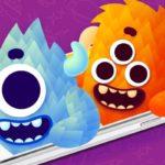 Nouvelle app de Kidmons disponible pour Android