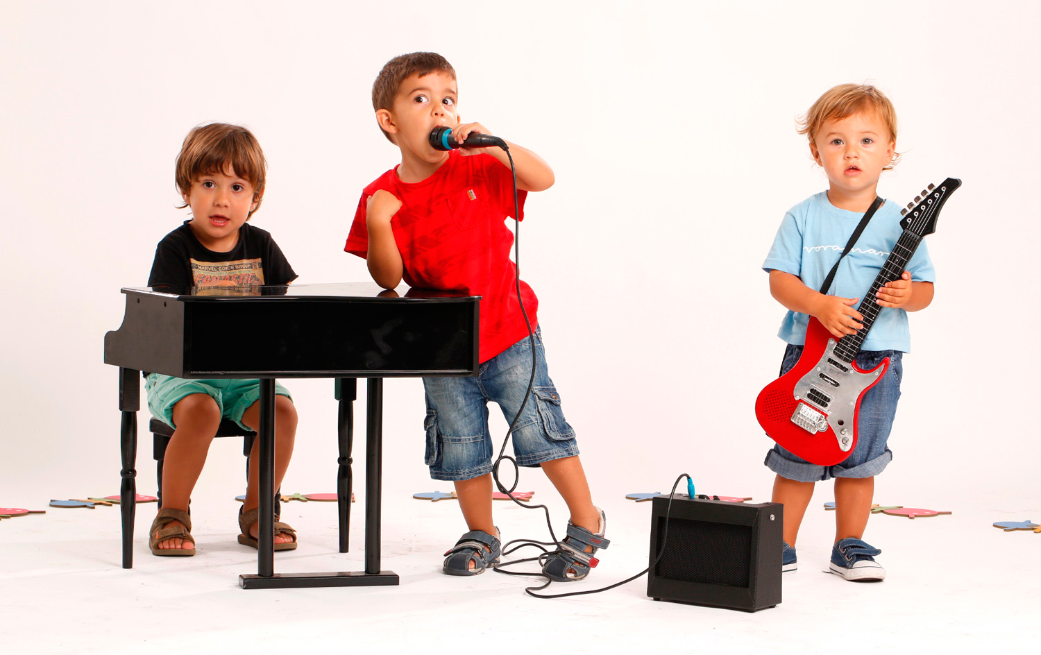 Are music video games an alternative to learning an instrument?