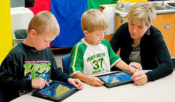 Video games and the future of education